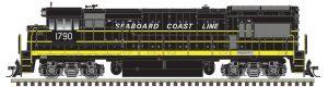 Seaboard Coast Line