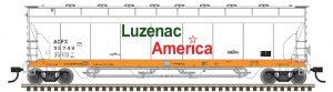 Luzenac America