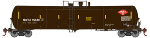 MWTX / Midwest Ethanol Transport