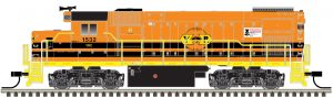 York Rail