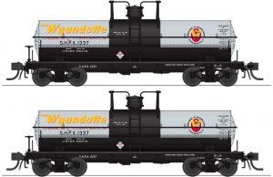 Wyandotte Chemicals / SHPX