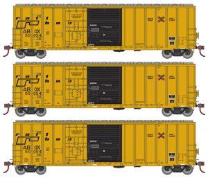 Railbox (late)