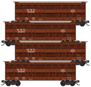 4x 40` Stockcar