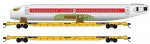 """TTX """"Fuselage Set"""""""