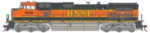 BNSF [H.I]