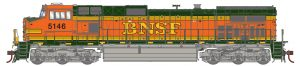 BNSF [H.II]