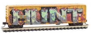 Year of Railbox Series #9