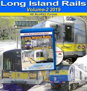 Long Island Rails, Vol. 2 - 2019