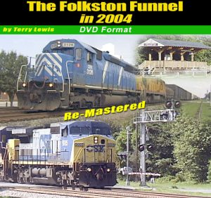 The Folkstone Funnel 2004