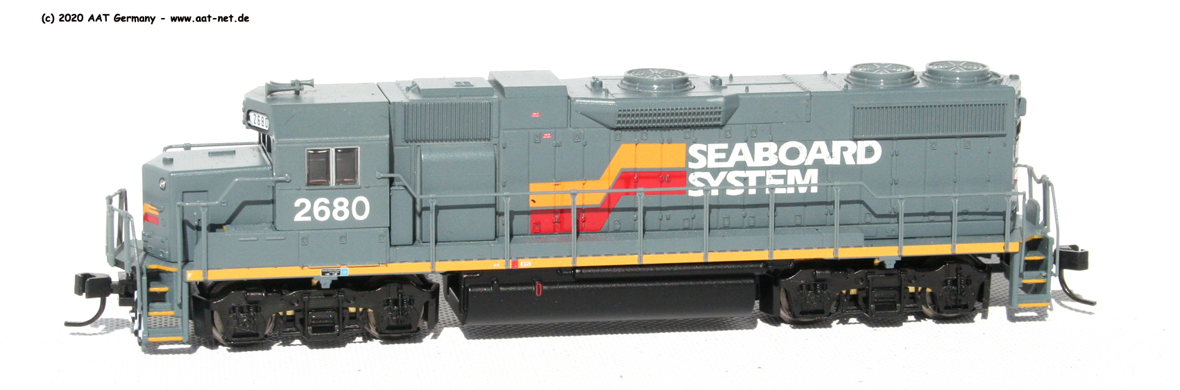 Seabord System