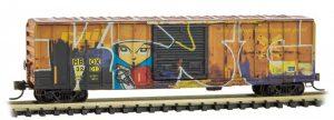 Year of Railbox Series #10