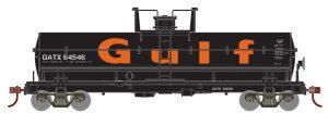 GATX / Gulf