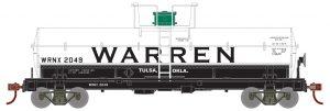 WRNX / Warren