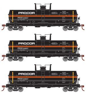PROX / Procor