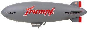 """Luftschiff """"Trumpf"""""""