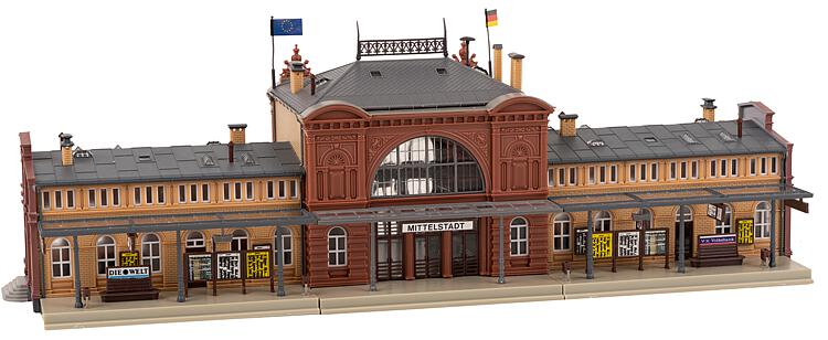 Bahnhof Mittelstadt