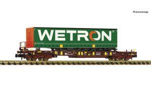 AAE / Wetron