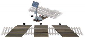 Intermodal Yard Details Kit