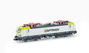 BR 193 - Captrain