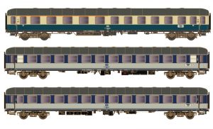 D1248 Dolomiten-Express Set I 3-tlg. - DB