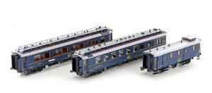 CIWL Simplon-Express Set II -3-tlg.