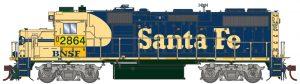 BNSF (exAT&SF)
