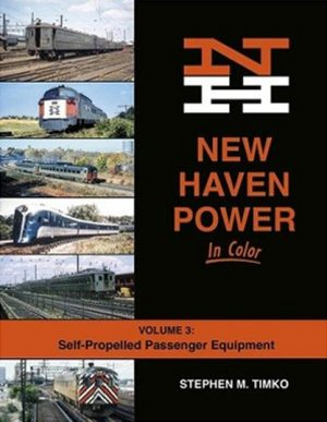 New Haven Power, Vol. 3