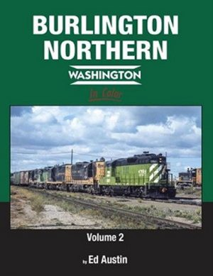 Burlington Northern, Vol. 2