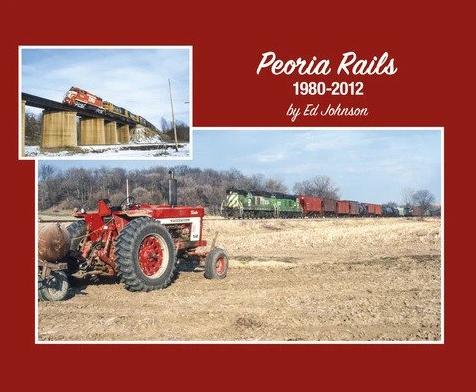Peoria Rails