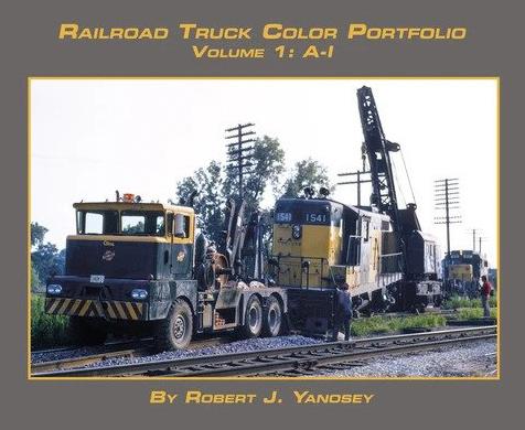 Road Truck Color Portfolio, Vol. 1
