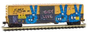 Year of Railbox Series #11