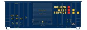 Golden West Service / GVSR