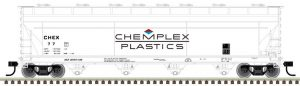 CHEX / Chemplex Plastics