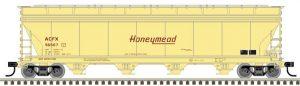 ACFX / Honeymead