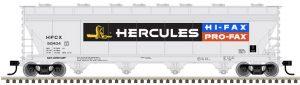 HPCX / Hercules Pro-Fax