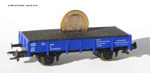 mit 1-Euro M?nze ?sterreich 2002