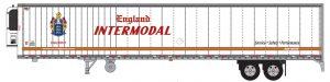 England Intermodal