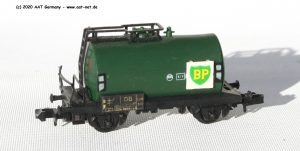 BP / DB, Ep. III