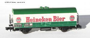 NS / Heinecken, Ep. III