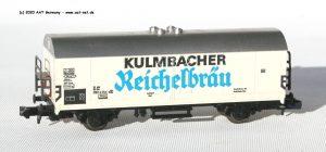 DB / Kulmbacher, Ep. IV