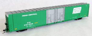 86` DD Boxcar H0