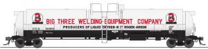 Big Three Wleding Equipment
