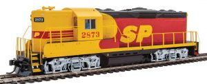 """Southern Pacific """"Merger"""""""