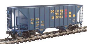 Golden West Service