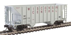 Wisconsin Central
