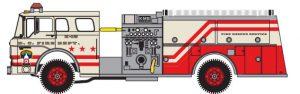 Fire Trucks N