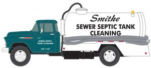 Smithe Septic Cleaning