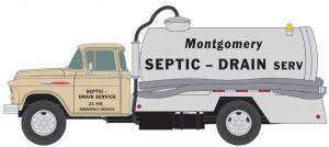 Montgomery Drain Service