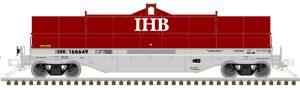 Indiana Harbor Belt (exNS)