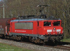 DB Cargo NL
